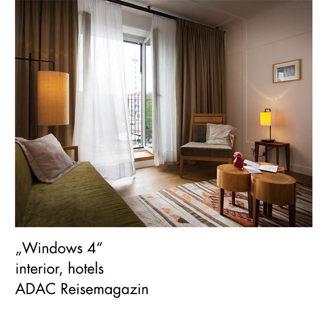ADAC Hotels München