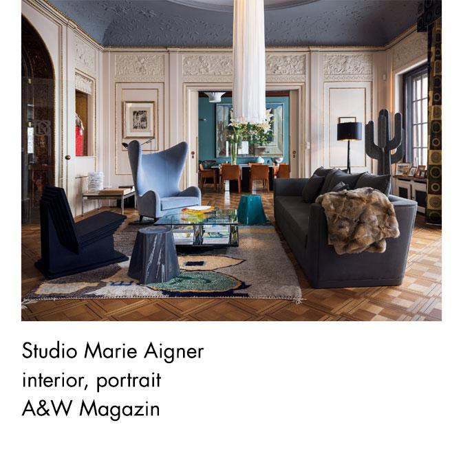 Studio Marie Aigner